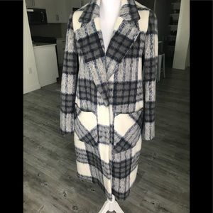 This coat!  All over Pinterest !  Brand new